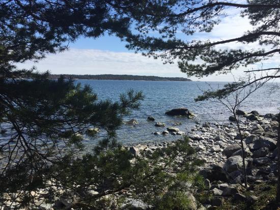 Nynashamn, Suecia: Strandvagen