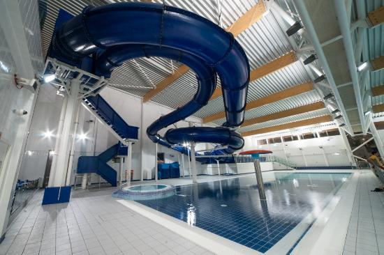 Swimming Pools Picture Of Plymouth Life Centre Plymouth Tripadvisor