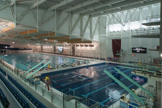 leisure pool and flumes picture of plymouth life centre plymouth tripadvisor