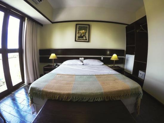 Hotel Pousada Sao Francisco: Quarto Casal 2