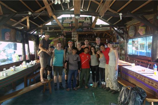 Pacha Expeditions: un gran equipo
