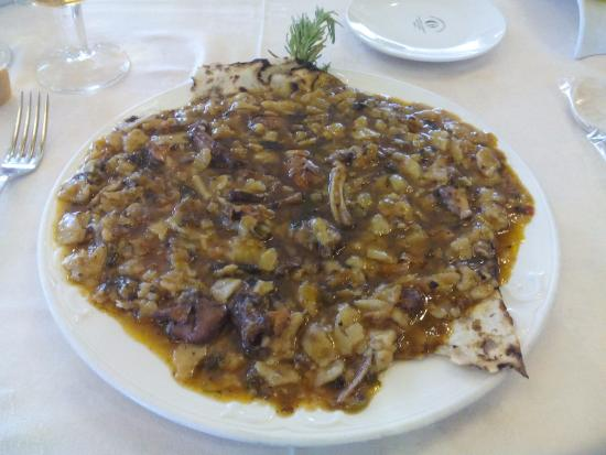 Yecla, España: Gazpacho