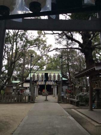 Moriguchi, Japón: photo0.jpg