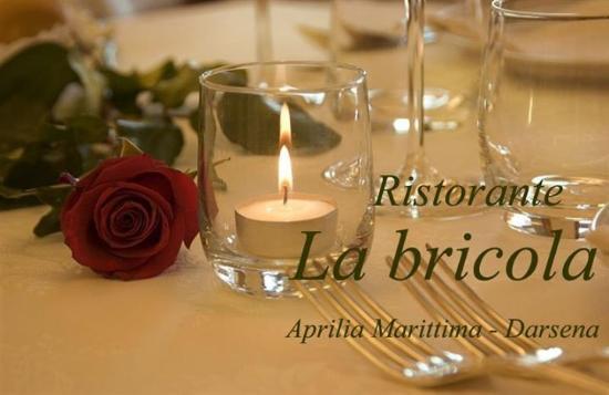 Latisana, Italia: Ristorante La Bricola