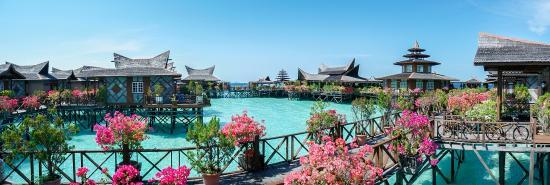 Foto de Pulau Mabul