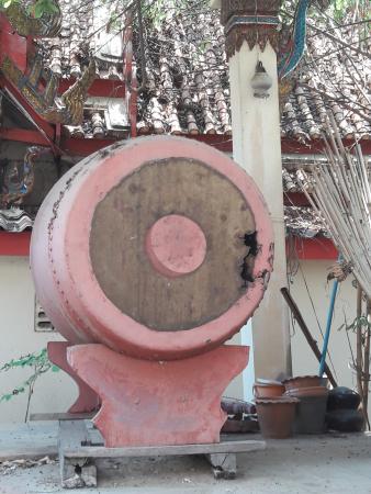 Nakhon Sawan, Thailand: Nur ein Beispiel