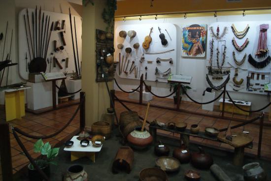 Museo Amazonico