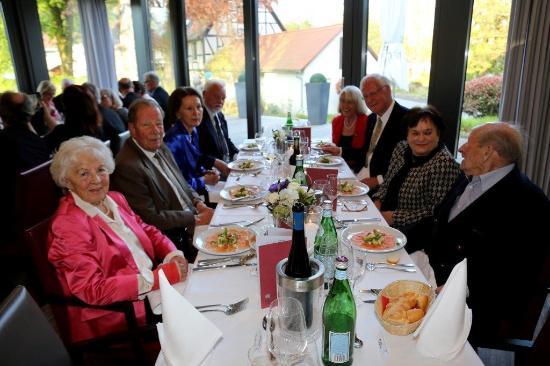 Restaurant Im Herrenhaus