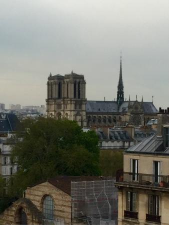 Le Petit Belloy Saint Germain: photo0.jpg