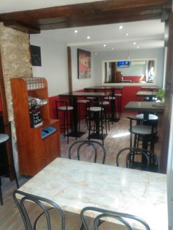O 39 kako bar domont restaurant avis num ro de t l phone for Hotel domont