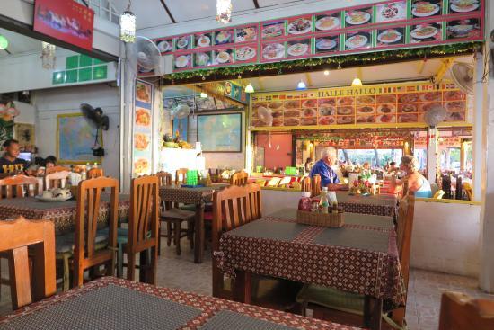 Lamai Restaurant