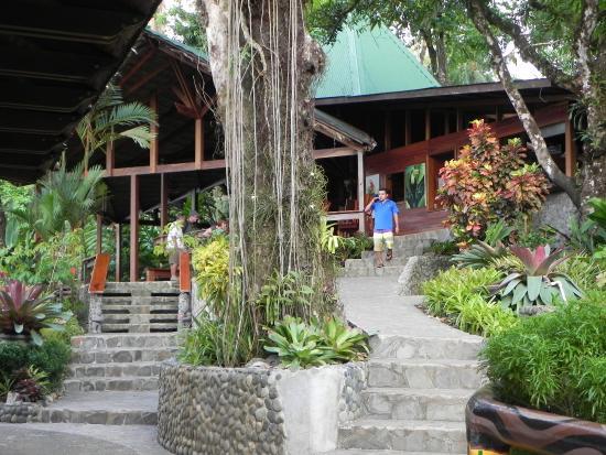 歐薩之鷹旅館照片