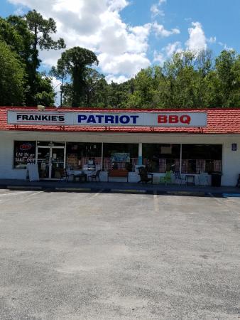 Frankie's Patriot BBQ Photo