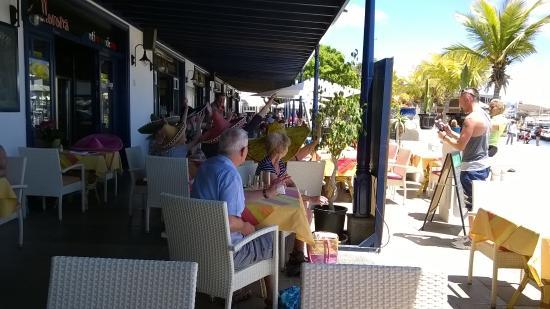 Restaurante La Llorona