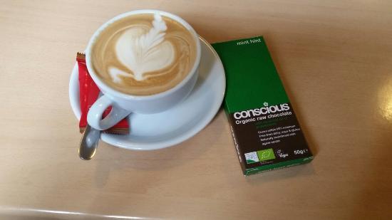 About Coffee Ltd
