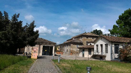 Museo del Parmigiano-Reggiano