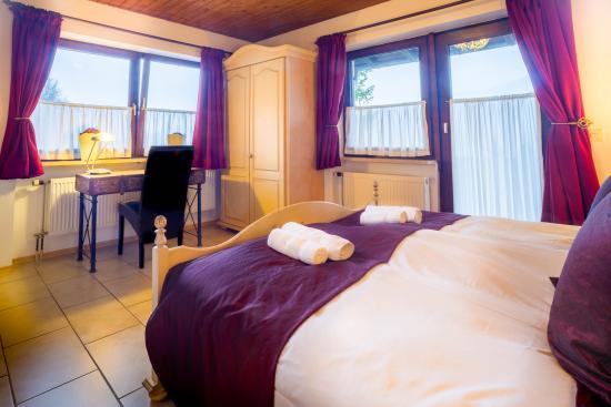 Gästehaus-Pension Zeranka: Family room