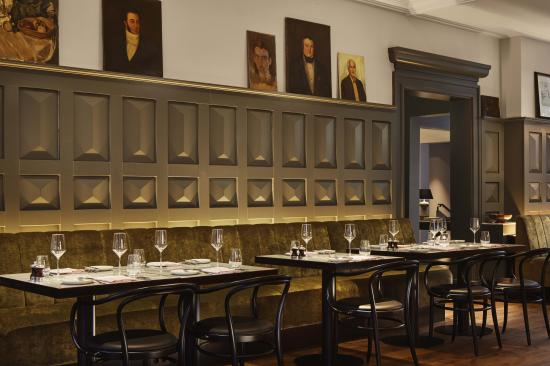 Photo of French Restaurant Jansz. at Reestraat 8, Amsterdam 1016 DN, Netherlands