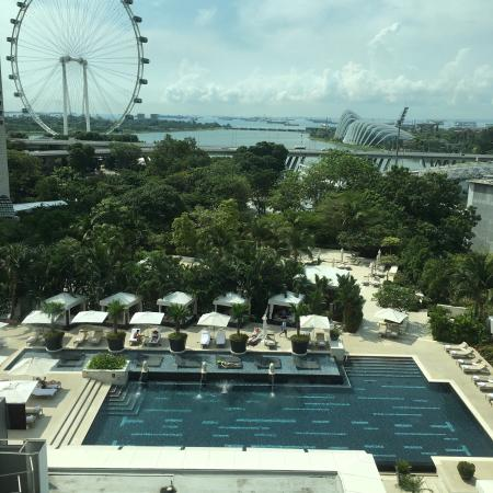 Mandarin Oriental, Singapore Photo