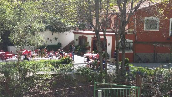 Restaurante El Charcon Casa de Antonio y Paqui