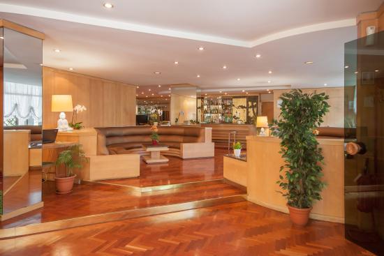 Park hotel dei massimi roma italia prezzi 2018 e for Hotel economici roma centro