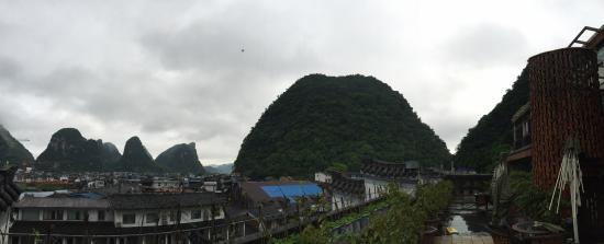 Yangshuo Elite Garden Hotel: photo2.jpg