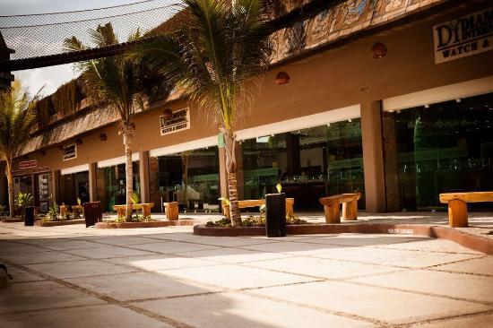 Costa Maya DI