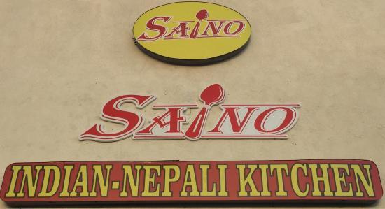Saino Indian Nepali Kitchen