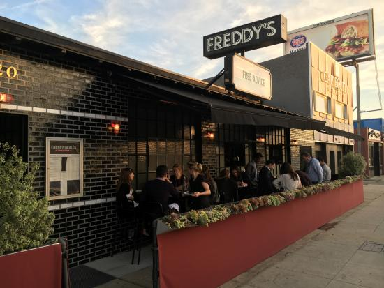 Photo of Pub Freddy Smalls at 11520 W Pico Blvd, Los Angeles, CA 90064, United States