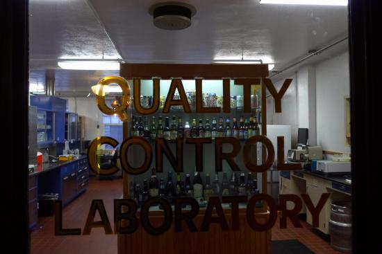 Golden, CO: Lab