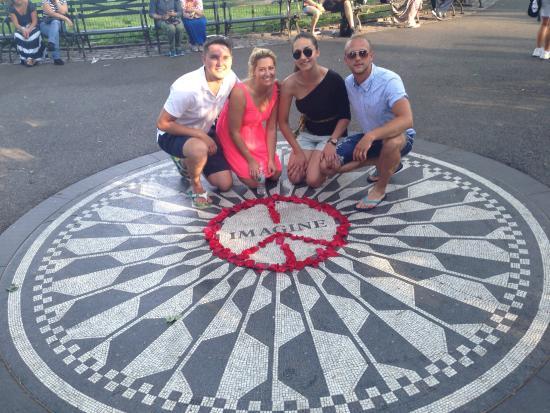 My Central Park