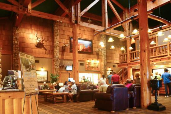 Best Western Plus Ruby S Inn Bryce Canyon Np Utah