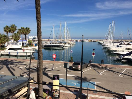 Estepona Marina Photo