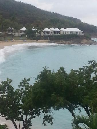 Hawksbill Bay: Gret place to stay