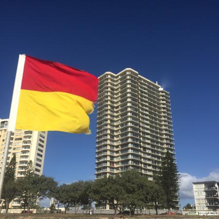 Hi Surf Beachfront Resort Apartments: photo0.jpg