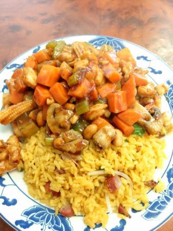 Chinese Food Montgomery Al Eastchase