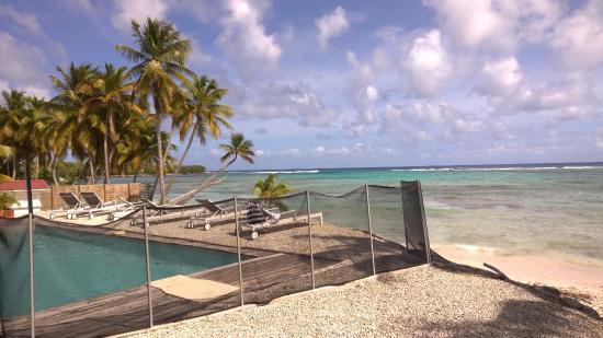 Bilde fra Coco Beach Resort