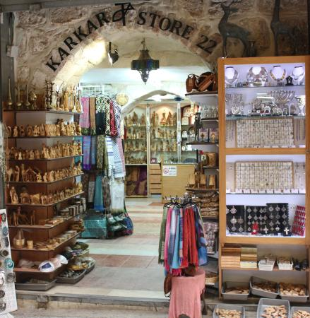 Karkar's Store