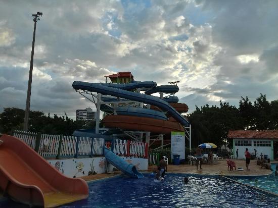 SESI Park
