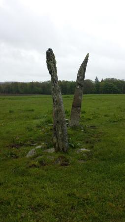 Kilmartin, UK: Standing Stones