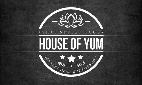 ‪House of Yum‬