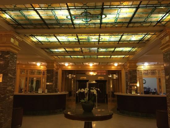 โรงแรมอิมพีเรียลคอร์ท รูปภาพ