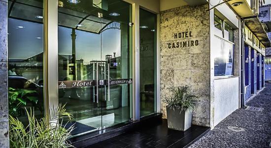 Hotel Casimiro