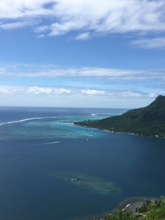 Moorea, Fransk Polynesia: photo9.jpg