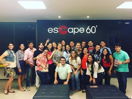 Escape 60 - Fortaleza