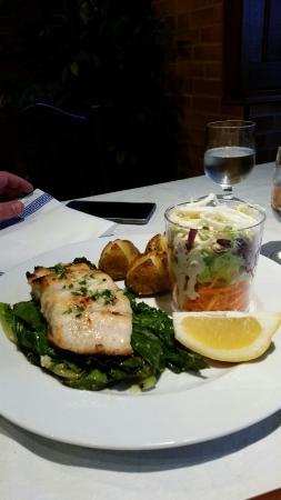 Restaurante O Cantinho: Grouper