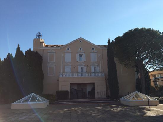 Hotel Club Vacanciel Roquebrune-sur-Argens: photo1.jpg