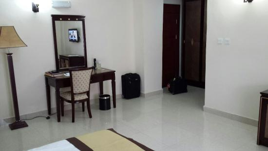 Barca Liga Hotel