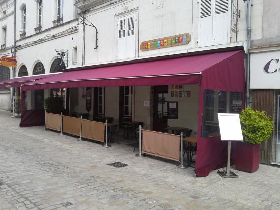 Restaurant  Ef Bf Bd Saint Aignan Sur Cher