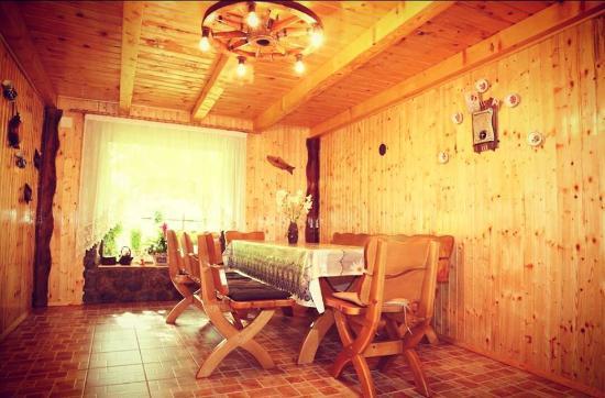 Interior - Picture of Casa Bunicii, Costesti - Tripadvisor